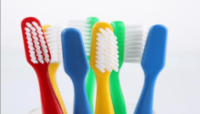 noticia cepillo de dientes