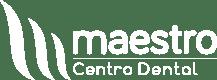 ClinicaDentalMaestroLogoBlanco