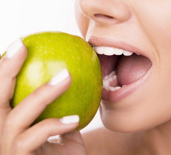 Qué Comer con ortodoncia