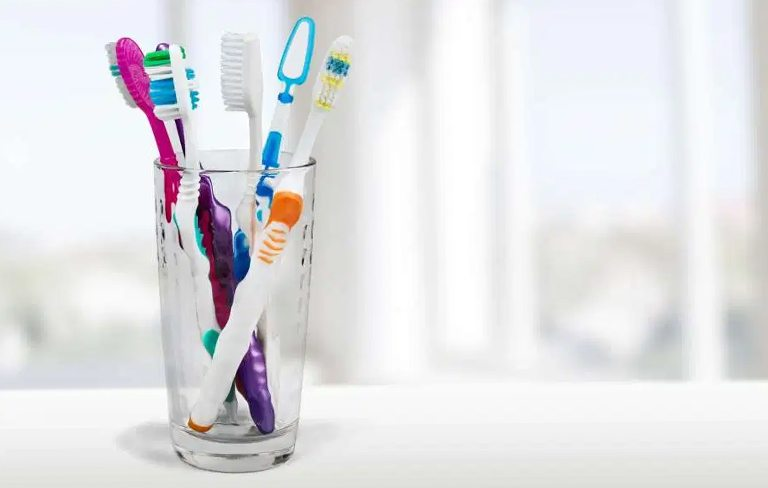 Cuidar los dientes durante el embarazo