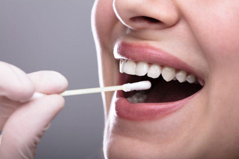Funciones de la saliva