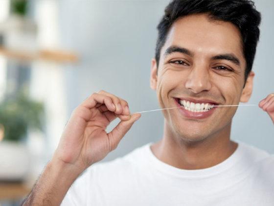 Consejos para la higiene bucal