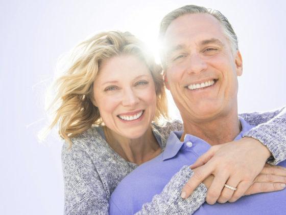 Diferencias entre implante y puente dental