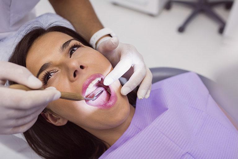 Clínica dental especialista en endodoncias.