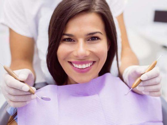 Ventajas del láser dental. Clínica dental en Oviedo. Maestro, tus dentistas en Oviedo.
